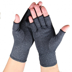 Gants de compression d'arthrite