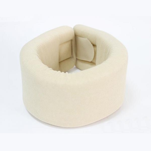 Collier Cervical Éponge