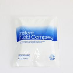 Paquet de Refroidissement Instantané Nitrate d'ammonium