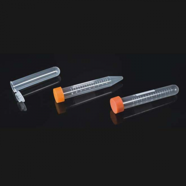 Tube à Centrifuger en plastique 10ml
