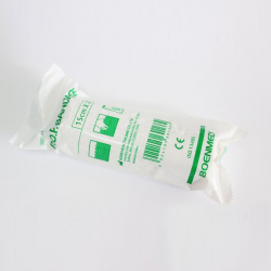 Bandage en plâtre de Paris (bandage P.O.P)
