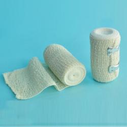 Bandage en crêpe spandex