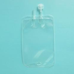 Poche de Perfusion Non PVC avec Twist-Off