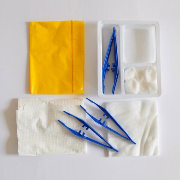 Paquet de pansement chirurgical