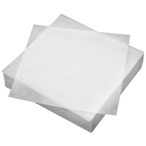 Papier de pesée