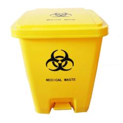 Poubelle Médicale