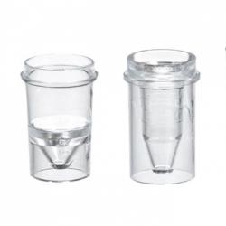 Tasses à échantillons Beckman