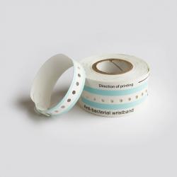 Bracelet thermique